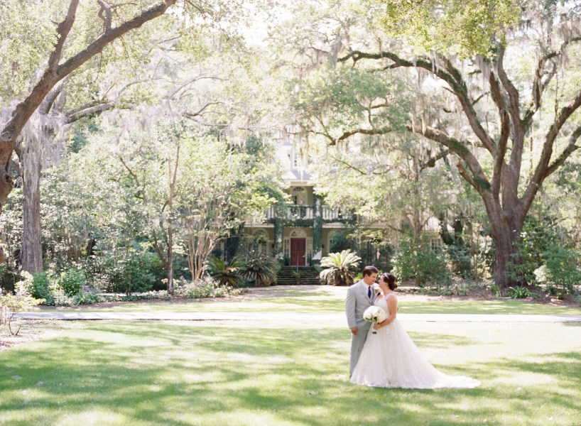 the perfect wachesaw Plantation wedding by Gillian Claire (28)