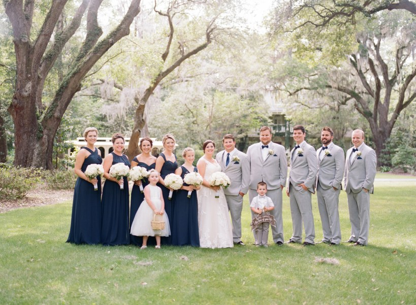 the perfect wachesaw Plantation wedding by Gillian Claire (48)