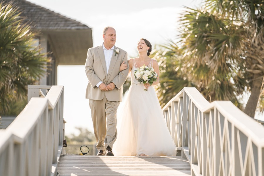 Debordieu wedding on the beach (25)