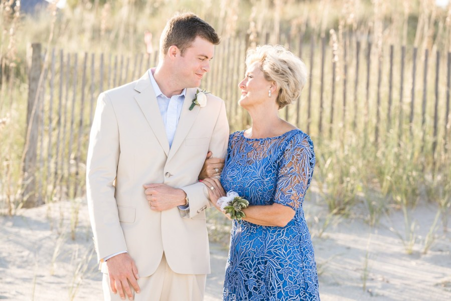 Debordieu wedding on the beach (49)