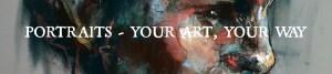 Gillian Lee Smith, Portraits Your Art Your Way Ecourse