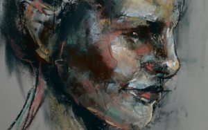 Gillian Lee Smith, Portraits Your Art Your Way