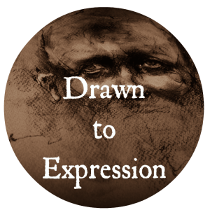 Announcing a Brand New Ecourse – Drawn to Expression