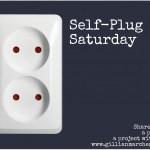 SELF-PLUG SATURDAY!!