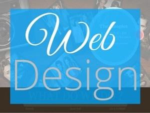 Gillian Perkins Web Design