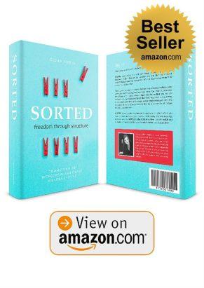 Gillian Perkins SORTED Amazon Best Seller