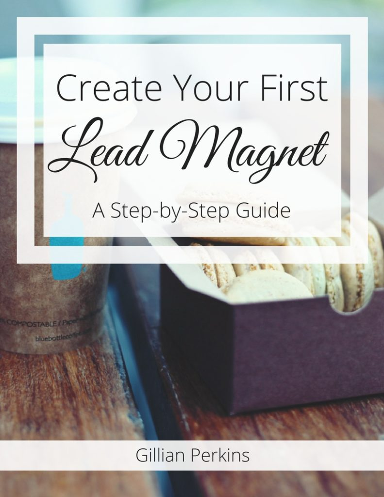 A Step-by-step guide to lead magnets