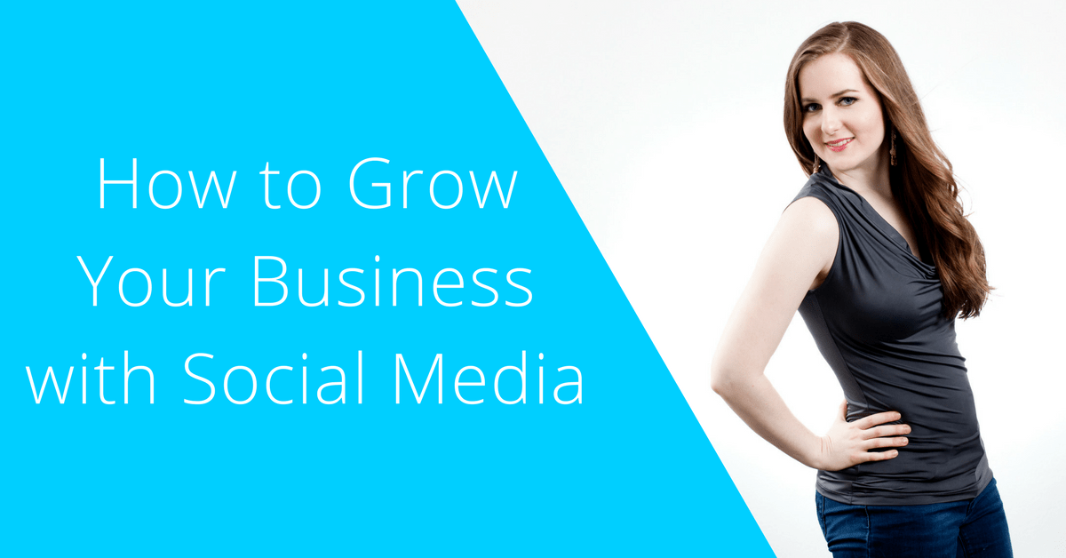 Social Media Marketing Strategy: How to Grow Your Business with Social Media