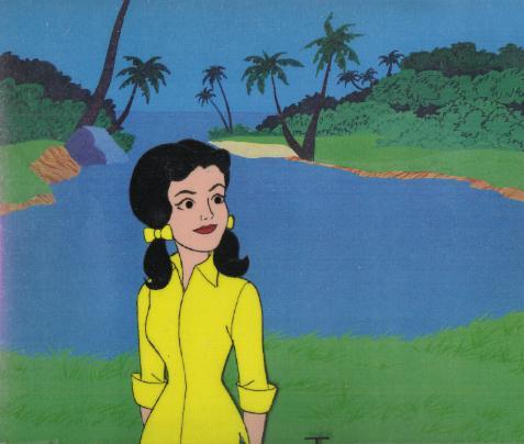 Gilligans Island CollectiblesMerchandise
