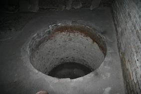 Roman hole