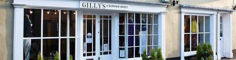 Gilly's of Burnham Market.