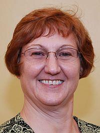 Pastor Jackie Burgess