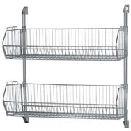 Wire Mesh Baskets, Wire Mesh Bins, Wire Mesh Containers