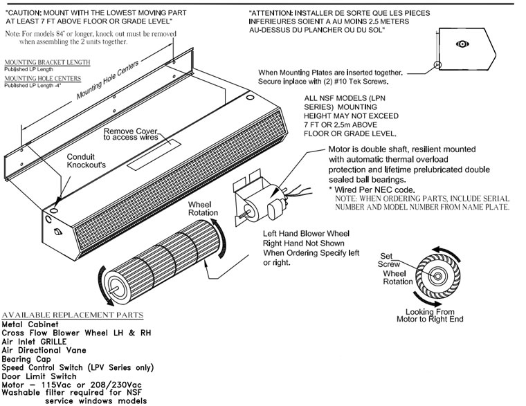 maintenance_instruction?resize=760%2C587 biddle air curtain manual integralbook com berner air curtain wiring diagram at fashall.co