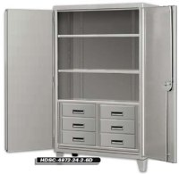 Storage Cabinets, Multi-Purpose Cabinets, Security Cabinets