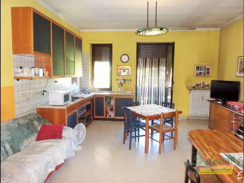 Vendita Appartamento STRADA CARIGNANO 148000