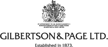 Gilbertson And Page: Making dog food for over 140 years