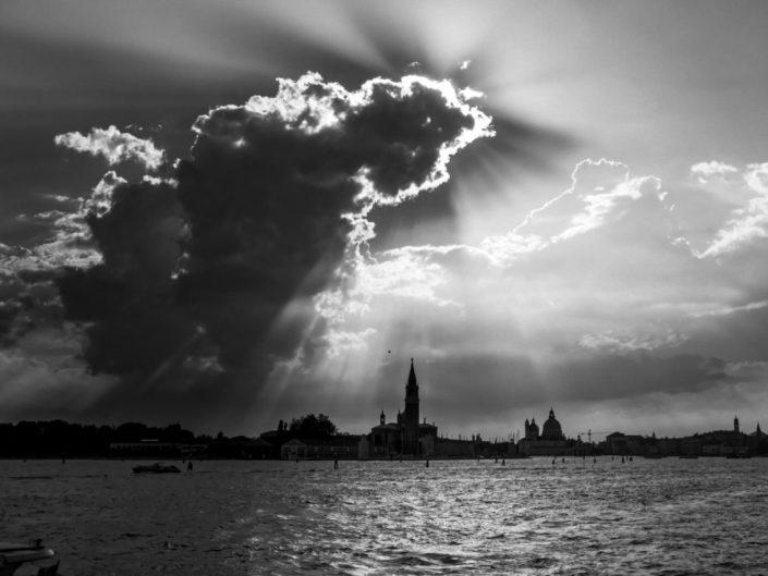Portfolio Regarde les nuages