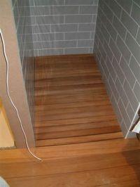 Teak Flooring For Bathrooms