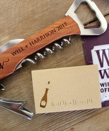 WEDDING WEDNESDAY: FAVORS & GIFTS.