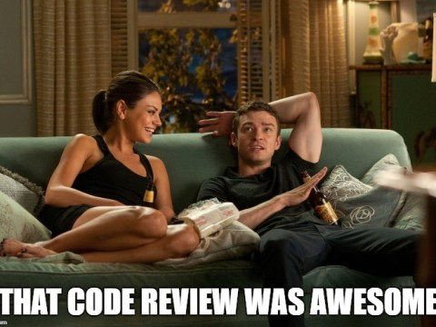 Gil Zilberfeld talks about the benefits of code reviews, part of the series on working software, as practices of agile development.