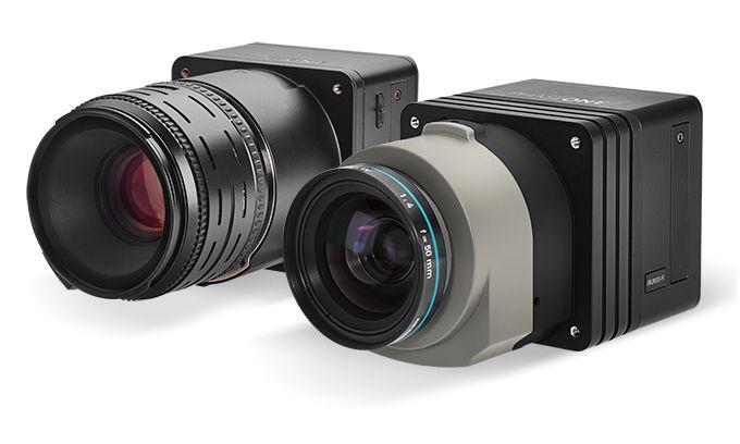 Phase One Unveils 100MP Medium-format Metric Aerial Cameras   GIM International