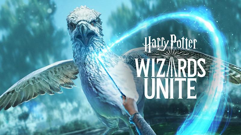 Harry Potter: Wizards Unite Alternatif Pokemon Go yang Tidak Kalah Menarik - Featured