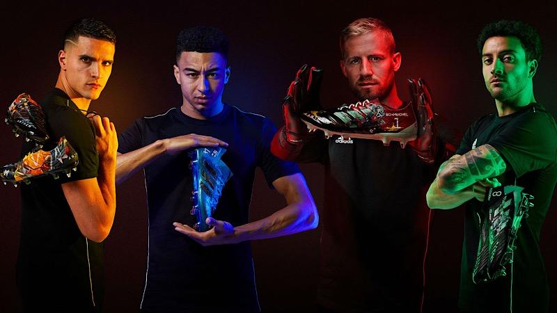 Kolaborasi Adidas dan EA Melahirkan Sepatu Bertema 'Anthem' - Featured