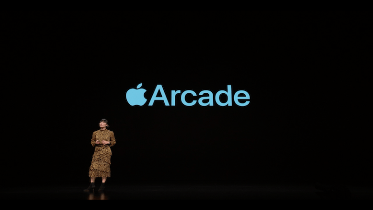 Apple Arcade, Layanan Berlangganan Game Eksklusif Apple