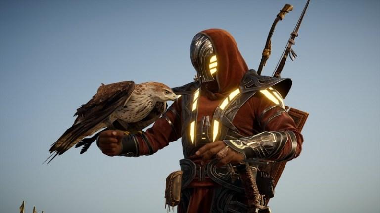 armor terbaik di games