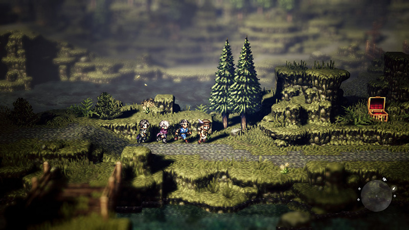 review-octopath-traveler-indonesia-riverland