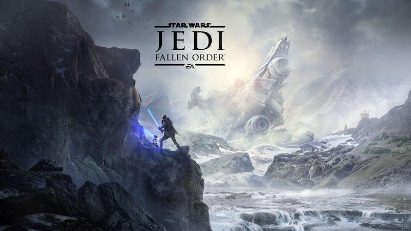 EA Menjanjikan Star Wars Fallen Order Tanpa Microtransactions