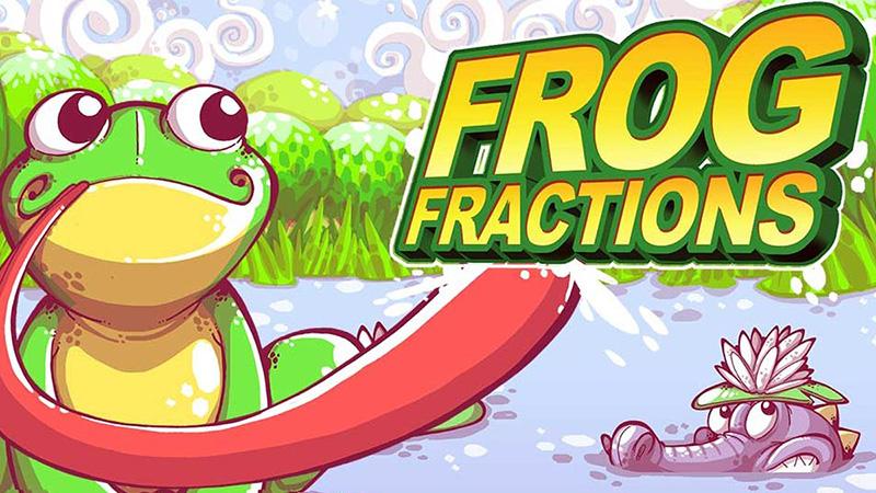 game-unik-layak-coba-frog-fractions