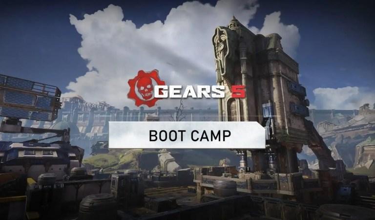 Mengenal <em>Bootcamp</em> untuk Mengasah <em>Skill</em> di <em>Gears 5</em>