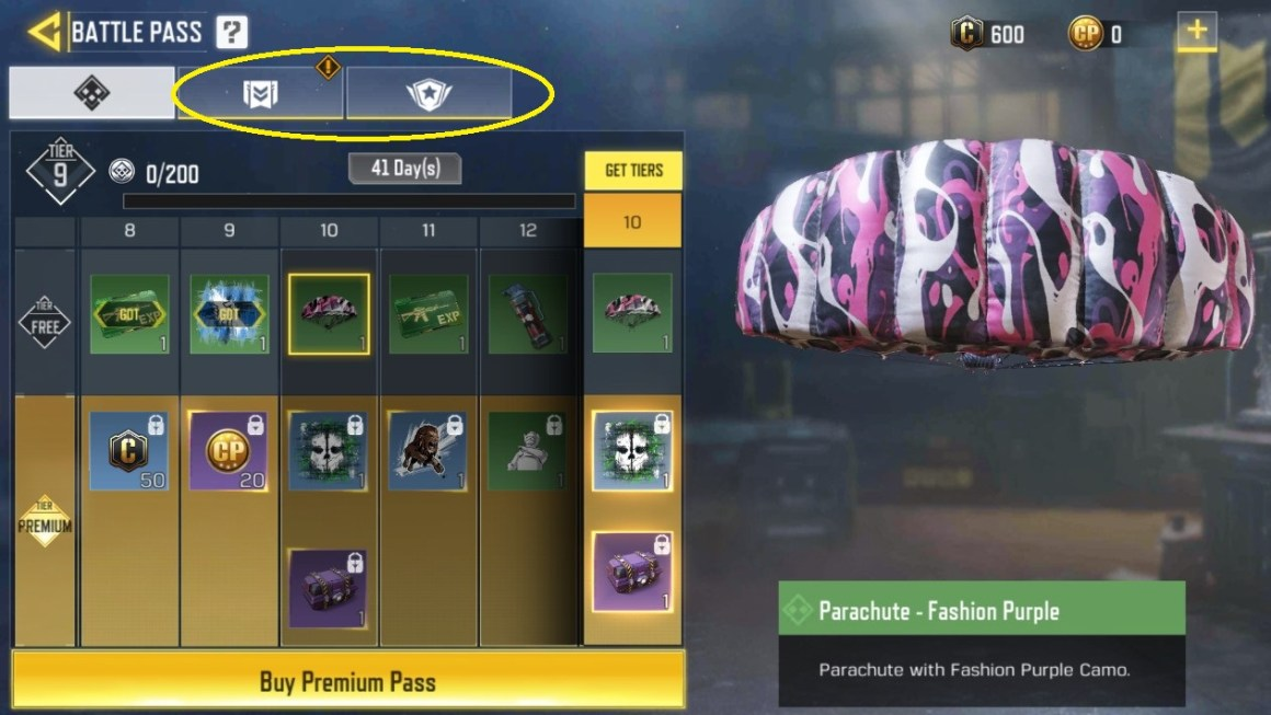 cod mobile battle pass guide 2