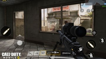 Tips Setting Call of Duty Mobile