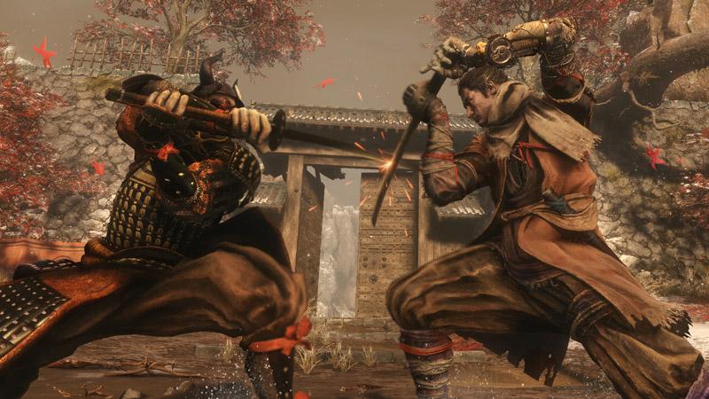 Pertarungan Pedang Terbaik Dalam Video Game