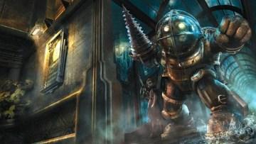 Seri Terbaru Bioshock Diumumkan