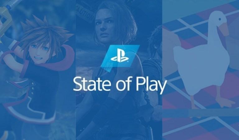 5 <em>Game</em> Menarik yang Diumumkan di State of Play 2019!