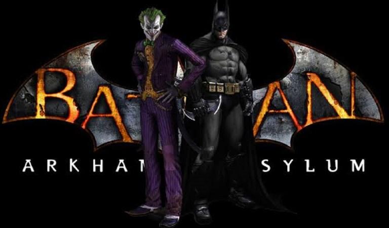 Nostalgia <em>Review Batman Arkham Asylum</em> – Pelopor <em>Game</em> Super Hero Terbaik