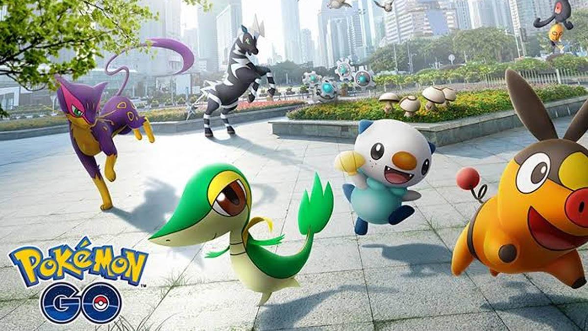 Alasan Pokemon Go Masih Layak Dimainkan