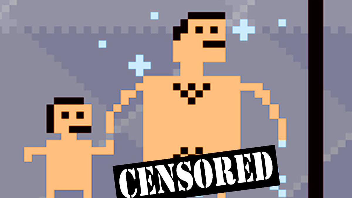 Game Paling Absurd di Steam