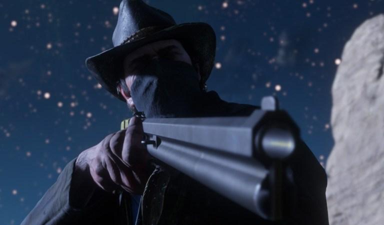 Panduan <em>Repeater Red Dead Online</em>: Senjata Laras Panjang Cepat dan Serba Bisa
