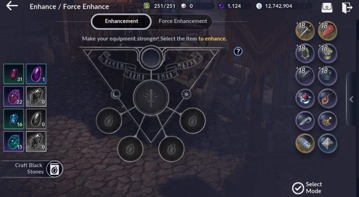 Enchance