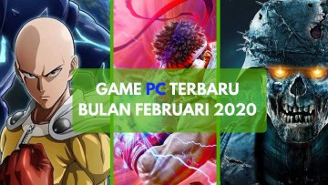 Game Terbaru PC Februari 2020