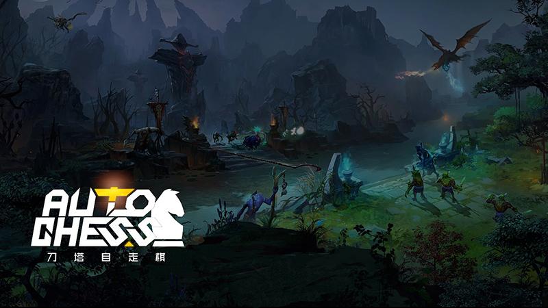 genre-game-dari-mod-auto-battler
