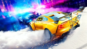 Tips Need for Speed Heat bagi Pemula