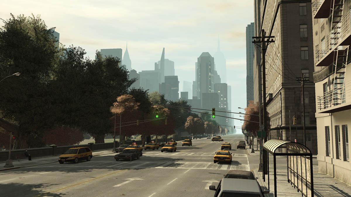 Alasan Liberty City Layak Jadi Ikon GTA