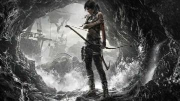 Nostalgia Review Tomb Raider 2013
