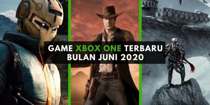 game-xbox-one-terbaru-juni-2020
